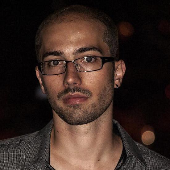 photo of Haris Krijestorac